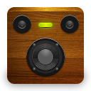 speaker SaddleBrown icon