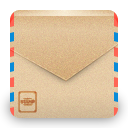 Email BurlyWood icon