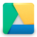 Googledrive DarkCyan icon