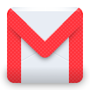 Googlemail Lavender icon