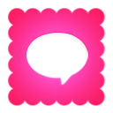 Comment DeepPink icon