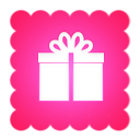 gift DeepPink icon
