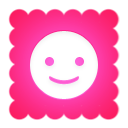 smile DeepPink icon