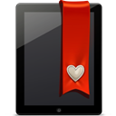 bookmark DarkSlateGray icon