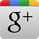 grey, Googleplus Icon