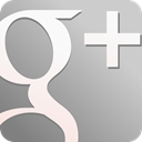 grey, Googleplus DarkGray icon