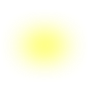 glow, yellow Khaki icon