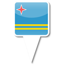 Aruba Black icon