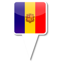 Andorra Black icon