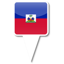 Haiti Black icon