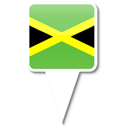 Jamaica Black icon