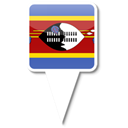 Swaziland Black icon