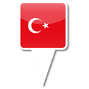 turkey Black icon