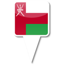 Oman Black icon
