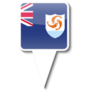 Anguilla Black icon