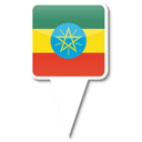 Ethiopia Black icon