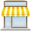 Shop Gainsboro icon