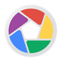 Ico, Picasa Gainsboro icon