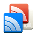 reader DodgerBlue icon