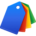offer RoyalBlue icon