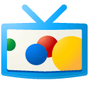 Tvads DodgerBlue icon
