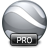pro, Client, earth DarkSlateGray icon
