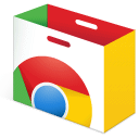 web, chrome, store Icon