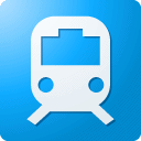 transit DodgerBlue icon