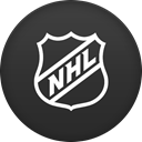 Nhl DarkSlateGray icon