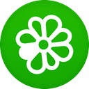 icq ForestGreen icon