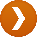 Plex Chocolate icon