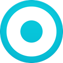 google, current DarkTurquoise icon