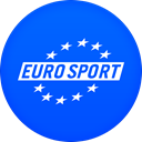 Eurosport DodgerBlue icon
