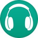 music DarkCyan icon