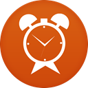 timer Chocolate icon