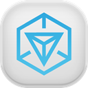 Ingress Gainsboro icon