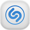 Shazam Gainsboro icon