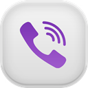 Viber Gainsboro icon