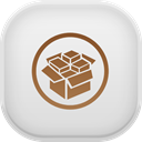 Cydia Gainsboro icon