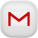 gmail Gainsboro icon