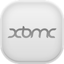 Xbmc Gainsboro icon