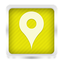 location Gold icon