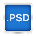 Psd RoyalBlue icon
