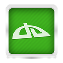 Deviantart ForestGreen icon