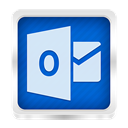outlook Lavender icon