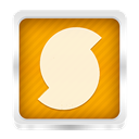 Soundhound PapayaWhip icon