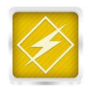 Winamp Gold icon