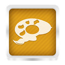 paint Goldenrod icon