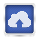 Cloud Lavender icon