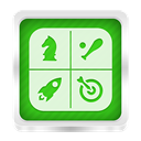 Gamecenter Beige icon
